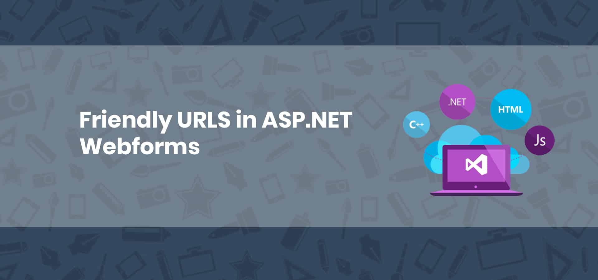 ASP Friendly URLS Brian Santacruz